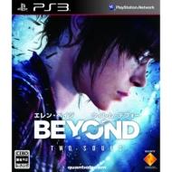 Beyond: Two Souls 初回生産限定版