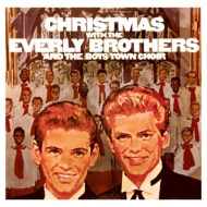 Christmas With The Evely Brothers