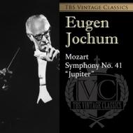 モーツァルト:『ジュピター』、ワーグナー:『トリスタンとイゾルデ』より前奏曲と愛の死、ウェーバー:『オベロン』序曲、他 ヨッフム&東京交響楽団(1960)