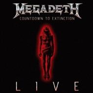 Countdown To Extinction: Live: �j�łւ̃J�E���g�_�E��: 20��N�L�O���C��