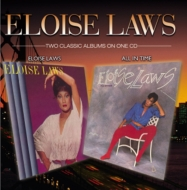 Eloise Laws / All In Time
