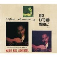 Usted...el Amor...y Jose Antonio Mendez: フィーリンの結晶