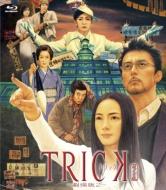 トリック-劇場版2-ブルーレイ