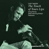 Touch Of Your Lips �i���W���P�b�g�d�l�j�y���[�\��HMV����Ձz