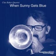 When Sunny Gets Blue �i���W���P�b�g�d�l�j�y���[�\��HMV����Ձz
