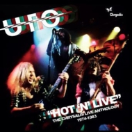 Hot 'n' Live: The Chrysalis Live Anthology 1974-1983