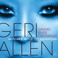 Grand River Crossings: Motown & Motor City