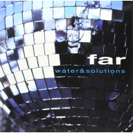Water & Solutions  (Colored Vinyl)(180グラム重量盤)