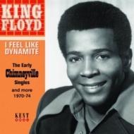 I Feel Like Dynamite: Early Chimmeyville Singles & More 1970-74