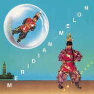 メリディアン-メロン