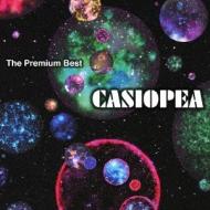 Premium Best Casiopea