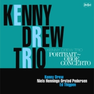Portrait Of Kenny Drew: �x�j�X�̈�