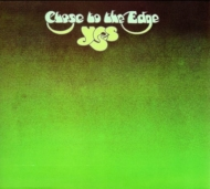 Close To The Edge (+Blu-Ray Audio)