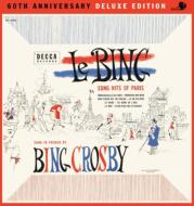 Le Bing: Song Hits Of Paris 60th Anniversary