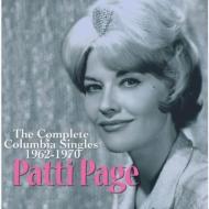 Complete Columbia Singles 1962-1970