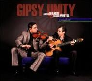 Gipsy Unity: Complicite