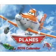 プレーンズ(卓上)/ 2014年カレンダー
