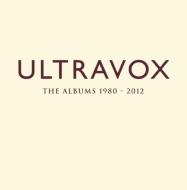 Albums 1980-2012