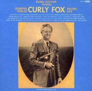 Champion Fiddler Curly Fox Vol.1