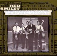 Red Smiley And The Bluegrass Cut Ups