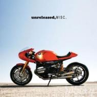 Unreleased, Misc. (2枚組アナログレコード)