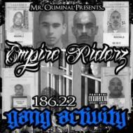 186.22 Gang Activity