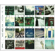 All Your Life: A Tribute To The Beatles (2LP)(180グラム重量盤)