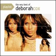 Playlist: The Very Best Of Deborah Cox