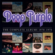 Complete Albums 1970-1976 (10CD)