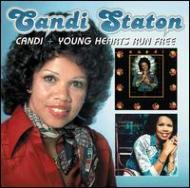 Candi / Young Hearts Run Free