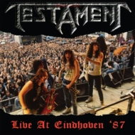 Live At Eindhoven '87