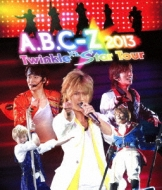 A.B.C-Z 2013 Twinkle×2 Star Tour (Blu-ray)