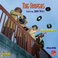 Bass Instincts 1946-1955