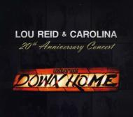 Live At The Down Home 20th Anniversary Concert