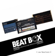 Beat Box: A Drum Machine Obsession (+7inch & Casette Tape)