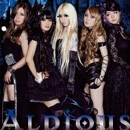 Aldious 「Dominator / I Don't Like Me」 通常盤 CDのみ【Loppi限定特典】