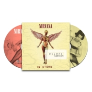 In Utero: 20th Anniversary Deluxe Edition