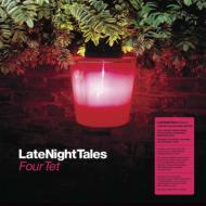 Late Night Tales : Four Tet (2LP)(180グラム重量盤)(+download Code)