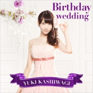 Birthday wedding (+DVD)[Standard Edition Type C�n
