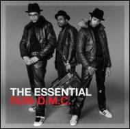 Essential Run-dmc