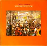 Donald Byrd And 125th Street.N.y.c.: ニューヨーク125番街の凱旋