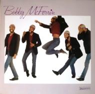 Bobby Mcferrin: 踊る声