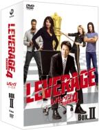 レバレッジ シーズン4 DVD-BOX II