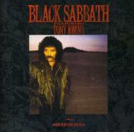 Seventh Star Featuring Tony Iommi
