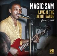 Live At The Avant Garde 1968 �����̔��@���C��1968�`���C�� �A�b�g �A���@�� �M�����g