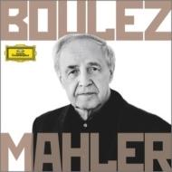 Boulez-Conducts-Mahler