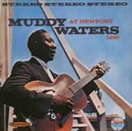 Muddy Waters At Newport 1960 +4
