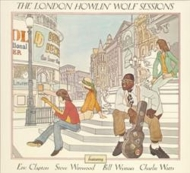 London Howlin' Wolf Sessions +3