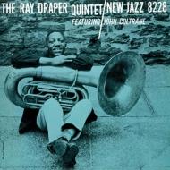 Ray Draper Quintet Featuring John Coltrane