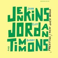 John Jenkins, Clifford Jordan And Bobby Timmons
